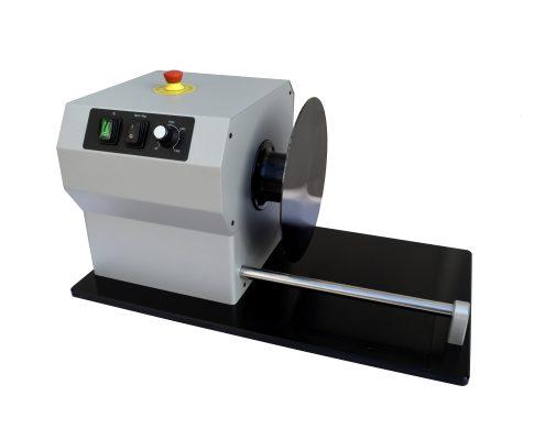 Präzisions-Lapidier- und Schleifmaschine