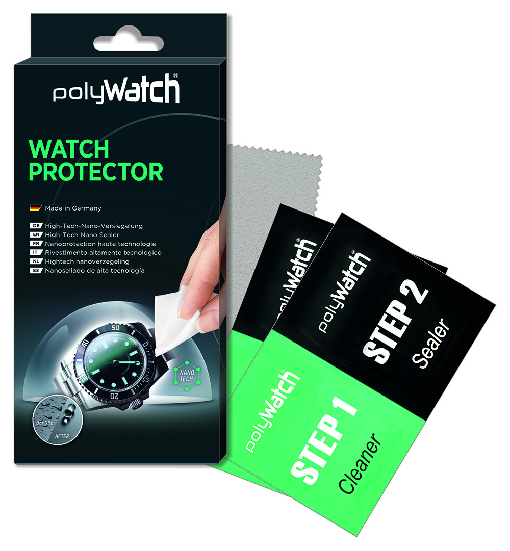 WATCH PROTECTOR von polyWatch